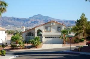 Whitney Ranch Henderson Real Estate