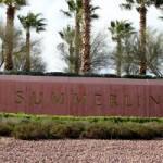 Summerlin Homes for Sale, Las Vegas, NV