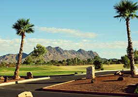 Black Mountain Golf Course Henderson Real Estate