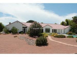 Home for Sale Las Vegas