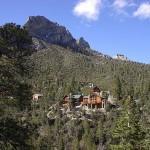 Mount Charleston Homes for Sale