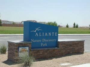 Aliante, North Las Vegas