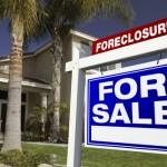 Foreclosures in Las Vegas, NV