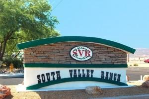 South Valley Ranch