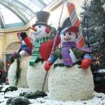 Holiday Events in Las Vegas & Henderson
