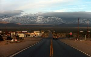 Rural Living near Las Vegas