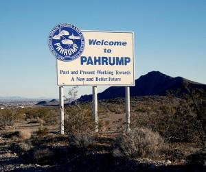 Pahrump homes for sale