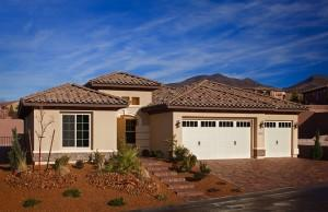 The Club at Maderia Canyon Henderson Real Estate