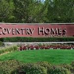 Coventry Homes At Anthem