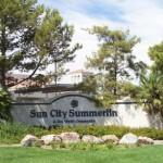 Sun City Summerlin Las Vegas
