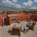 Rooftop Decks in Las Vegas