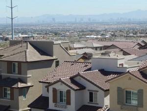 Rooftop Decks Las Vegas