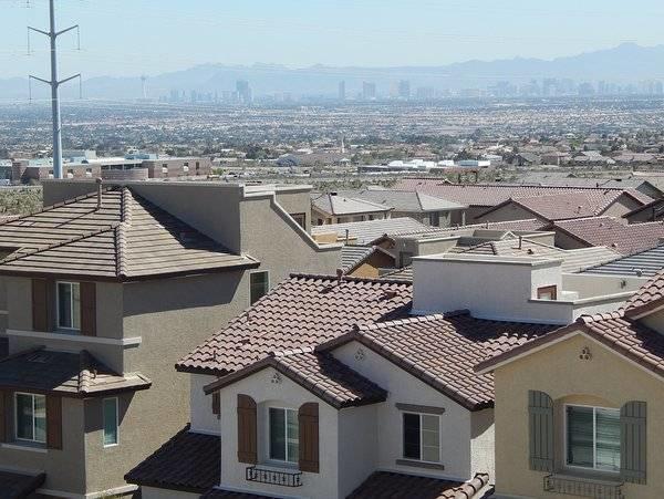 Rooftop Decks In Las Vegas The Sales Team Henderson Real