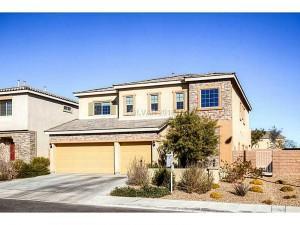 Whitney Mesa Estates Henderson Real Estate