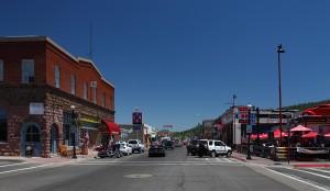 Beat the Heat, Williams, Arizona