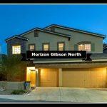 Horizon Gibson North Homes for Sale