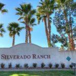 Silverado Ranch Homes for Sale