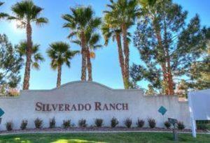 Silverado Ranch Las Vegas