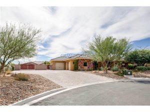 5065 Arrow Ranch Ct., Las Vegas