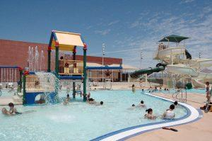 Henderson Community Pools