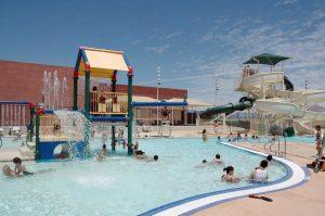 Henderson Community Pools