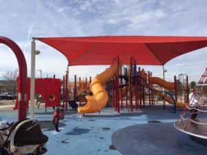 Amador Vista Park