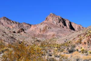Montezuma Mines