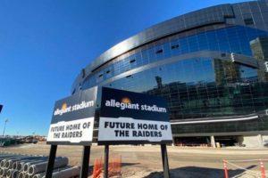 Vegas Raiders