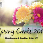 Spring Events in Henderson
