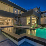 Million Dollar Homes Las Vegas
